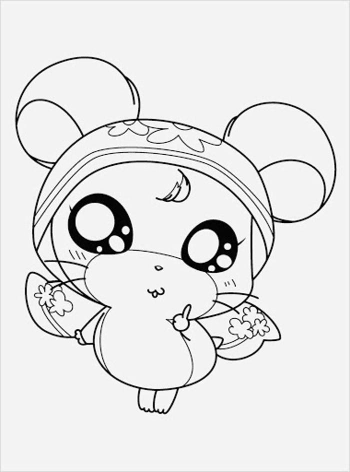dibujos de animales kawaii faciles de hacer, 90 propuestas de dibujos para descargar gratis de nuestra galeria, fotos de dibujos