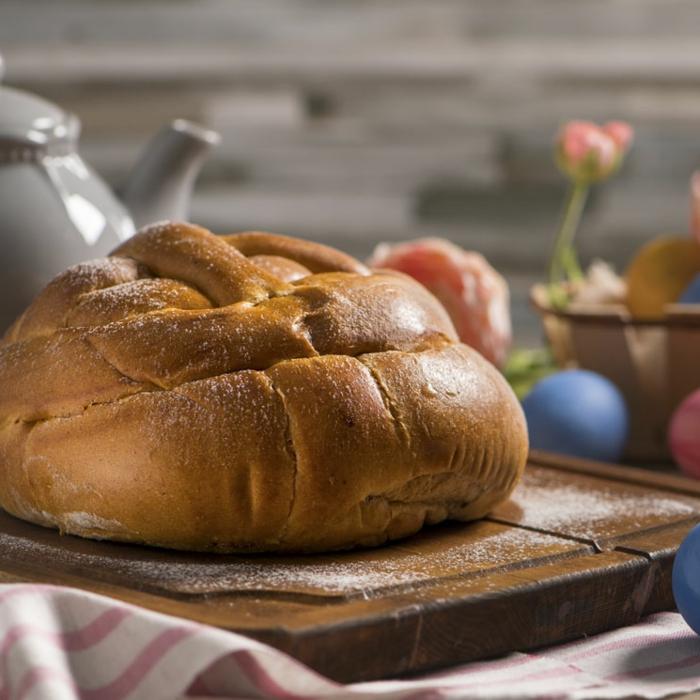 mona de pascua y panquemao, las mejores reetas de desayunos y postres para preparaar en Pascua, fotos de comidas caseras