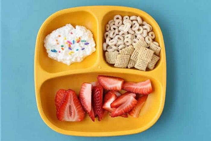 desayunos y meriendas para los pequeños, que comer para no engordar, recetas de cocina faciles y sanas en imagenes