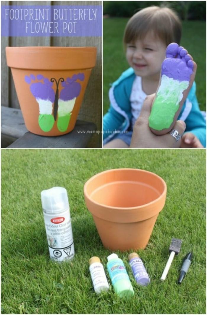 divertidas ideas de regalos con manualidades infantiles, manualidades para el dia de la madre faciles, fotos de regalos DIY
