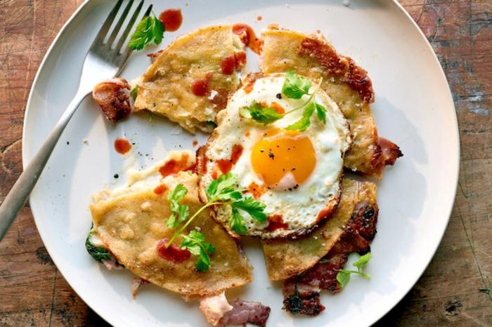 desayunos con huevo proteicos, mas de 90 propuestas sobre que comer antes, durante y despues de entrenar en fotos