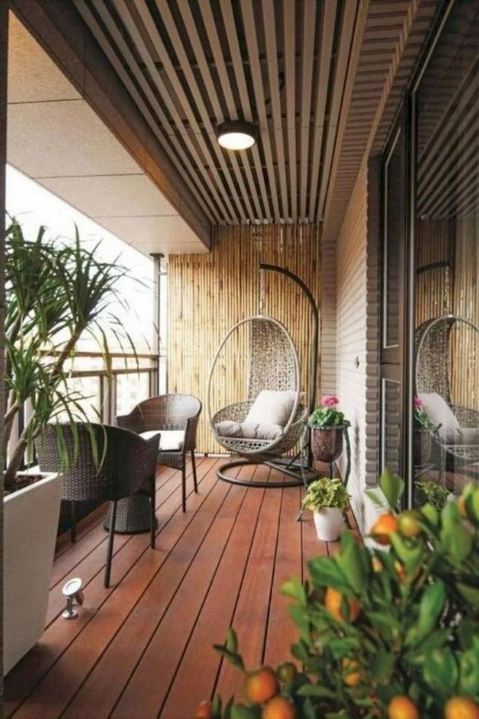 grande terraza en estilo moderno, ideas terraza originales, como convertir la terraza en un rincon de paraiso ideas y consejos