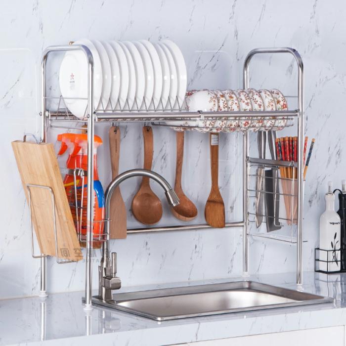 ideas sencillas para ordenar la cocina, organizador cajones cocina, fotos de cocinas pequeñas, como decorar una cocina pequeña