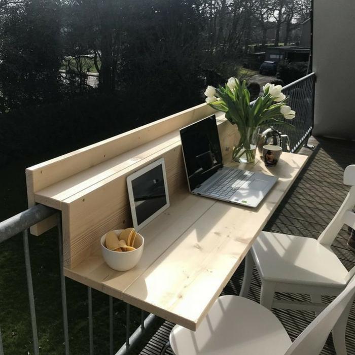 como convertir la terraza en una oficina, ideas sobre como convertir la terraza en un espacio chill out, fotos de terrazas