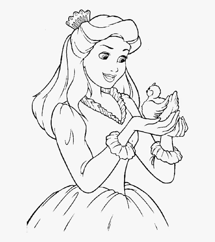 hermosos dibujos Disney, fotos de dibujos originales y faciles para pintar en casa, dibujos de las princesas de disney