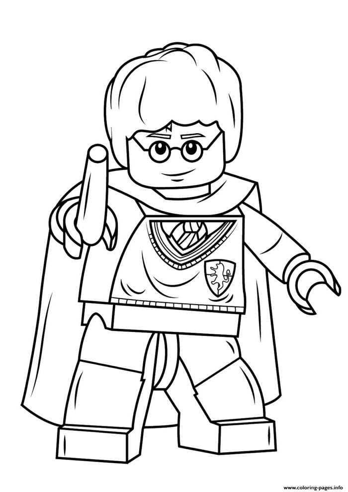 alucinantes ideas de dibujos de Harry potter, fotos de dibujos originales y sencillos para calcar, ideas de dibujos