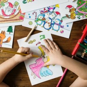 90 imágenes de dibujos para colorear que puedes imprimir
