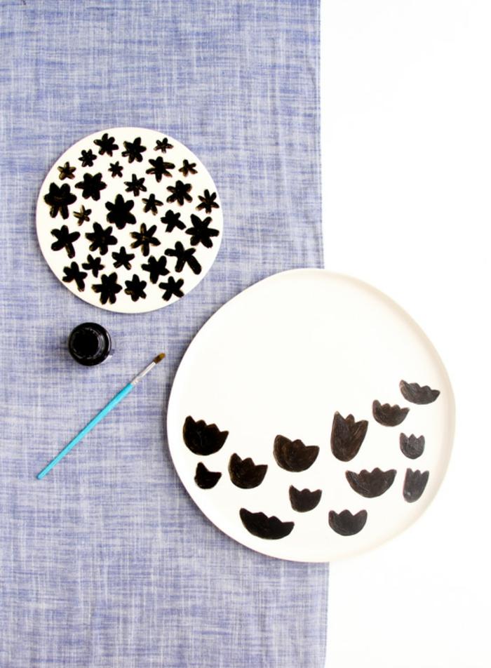decorar la platos regalos para el dia de la madre caseros, ideas de regalos caseros faciles, ideas de regalos decorados