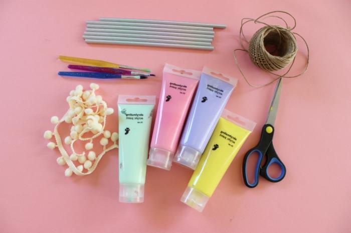 materiales necesarios para hacer manualidades con reciclaje, manualidades con reciclaje en fotos con tutoriales paso a paso