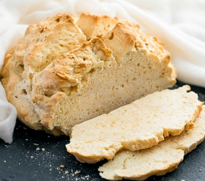 como hacer pan en el horno de casa, fotos con ideas sobre como hacer pan casero en casa, ideas de recetas saludables y faciles de hacer