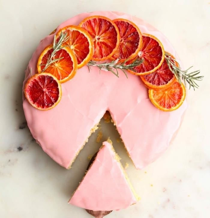 tartas de cumpleaños originales, fotos de tartas deliciosas y faciles de preparar, ideas de tartas ricas y faciles de hacer en casa