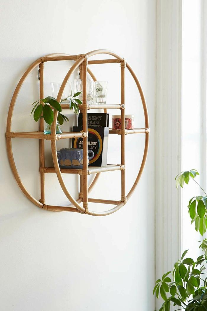 detalles decorativos para la pared, bonito accesorio de bambu para colgar a la pared, cañas bambu decoracion en fotos
