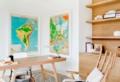 Cómo organizar tu propio despacho en casa