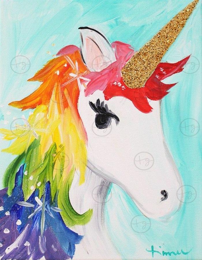 geniales ideas de dibujos unicornio, unicornio para dibujar, las mejores ideas sobre como dibujar un dibujo unicornio