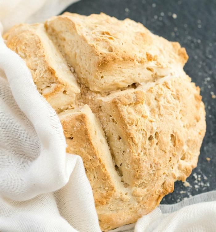 como se hace el pan sin levadura, ideas de recetas caseras faciles de hacer en casa, como se hace el pan paso a paso