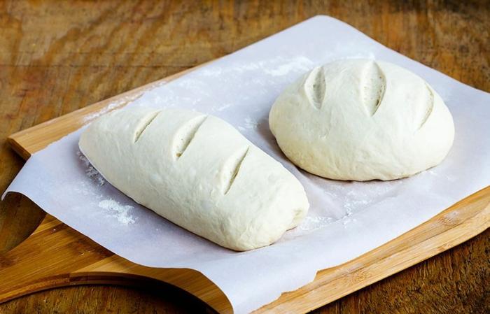 pasos para hacer pan casero, como hacer pan en el horno de casa, ideas sobre como preparar pan en el horno, recetas de pan