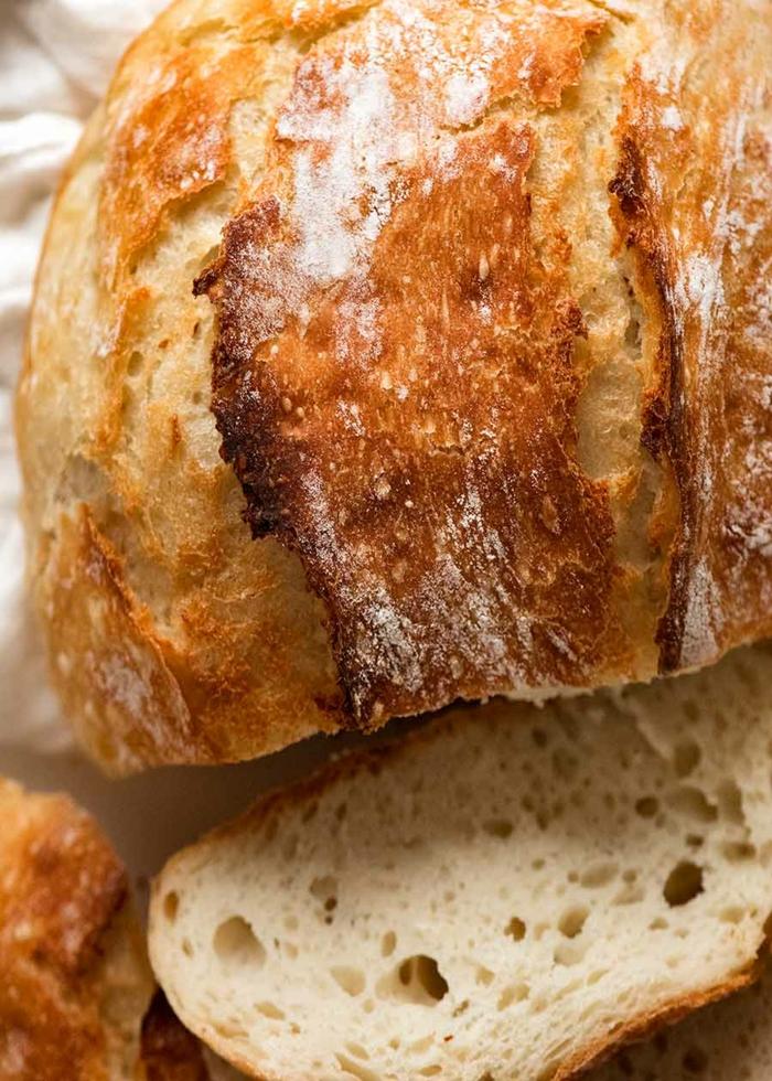 ideas sobre como hacer pan casero rico con levadura, como hacer pan en el horno de casa, mas de 80 ideas en fotos