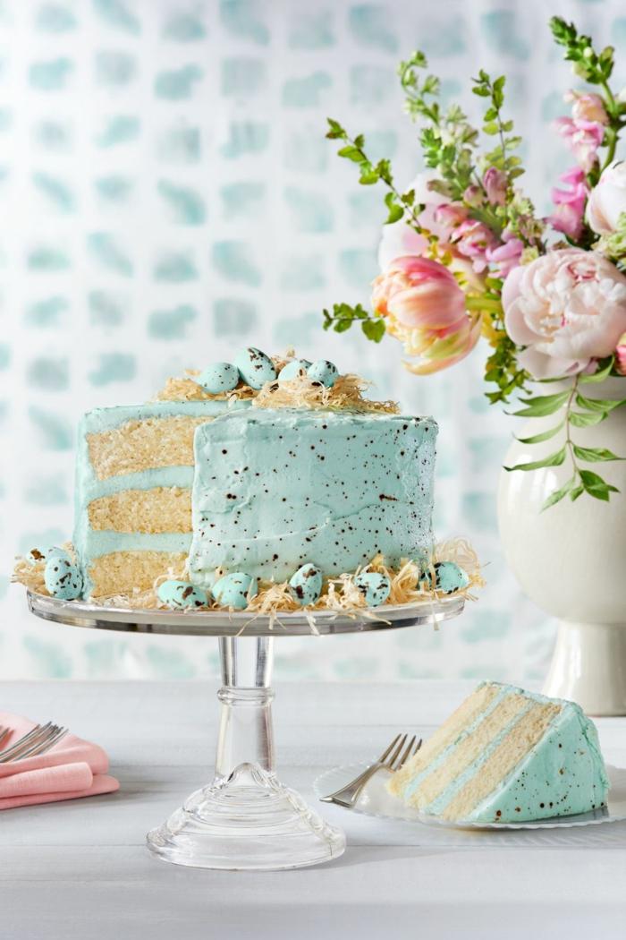 tartas originales para fiestas y cumpleaños, como hacer una tarta decorada paso a paso, fotos de tartas caseras ricas