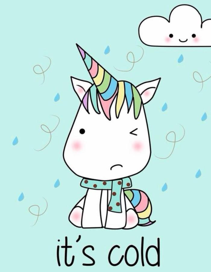 dibujos kawaii de unicornios, unicornio para pintar, unicornio dibujo facil, dibujo colorear unicornio, ideas de dibuos tumblr