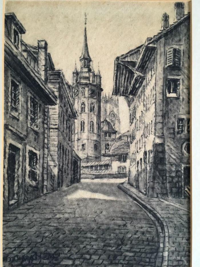 dibujos de paisajes, dibujos realistas, ideas de dibujos originales en blanco y negro, fotos de dibujos