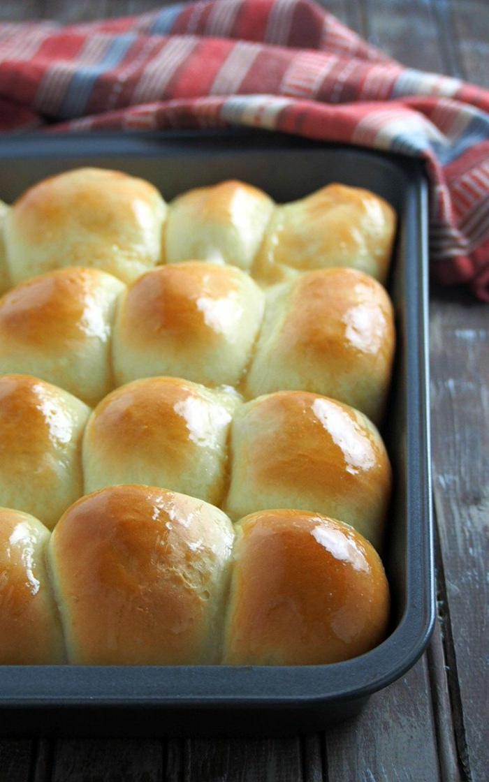 mini panes con levadura, ideas de pan sin levadura, hacer pan con masa madre, recetas de panes para desayunar, ejemplos de brucnh