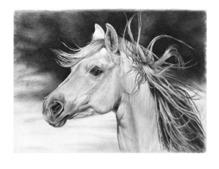 originales dibujos en blanco y negro, dibujos de animales chulos, ideas de dibujos faciles de hacer