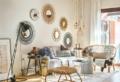 60 grandes ideas de decoración con bambú para tu hogar