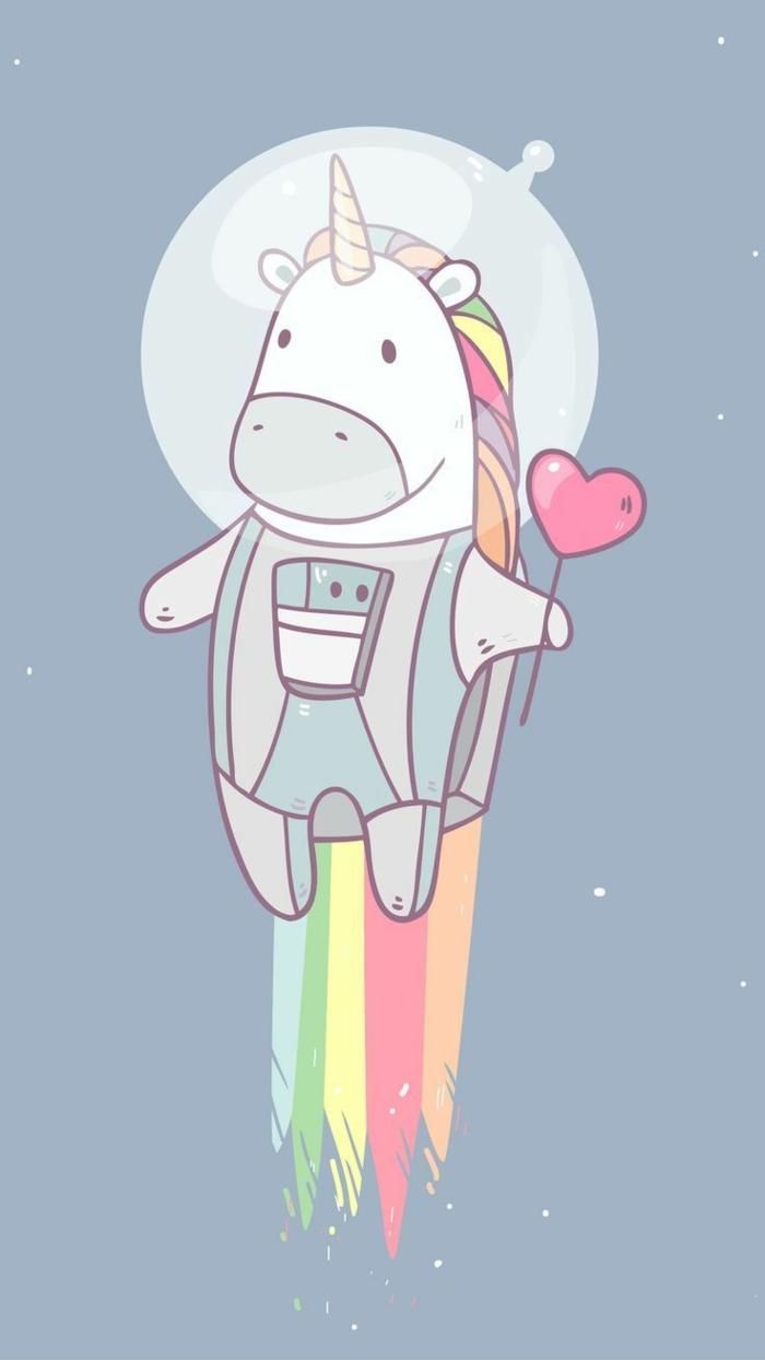 las mejores ideas de dibujos con unicornio originales y bonitos, unicornios dibujos kawaii, dibujos de unicornios para pintar