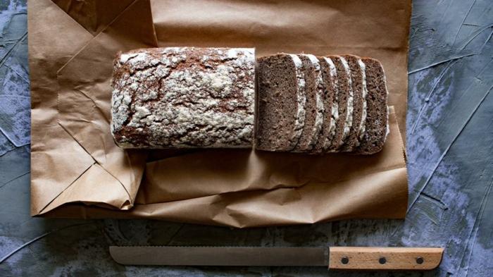 pan integral casero, hacer pan en casa paso a paso, recetas de pan rico y facil de hacer, fotos de recetas de pan ricas