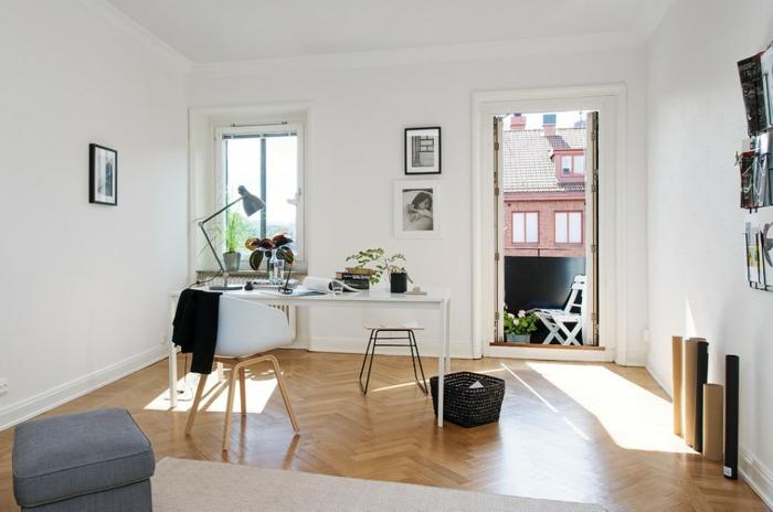 ideas sobre como organizar tu oficina en casa, los mejores ejemplos de despachos desde casa originales, fotos de despachos