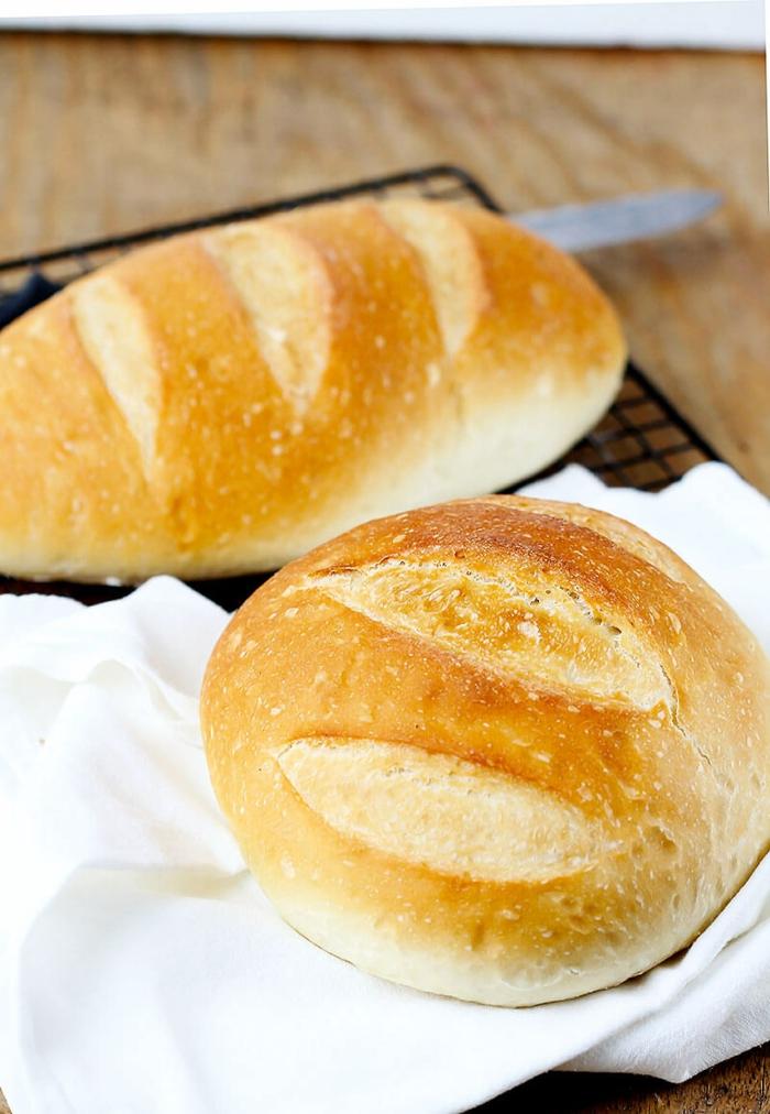 hacer pan en casa paso a paso, pan con levadura, ideas sobre como hacer pan con levadura, ideas de recetas caseras