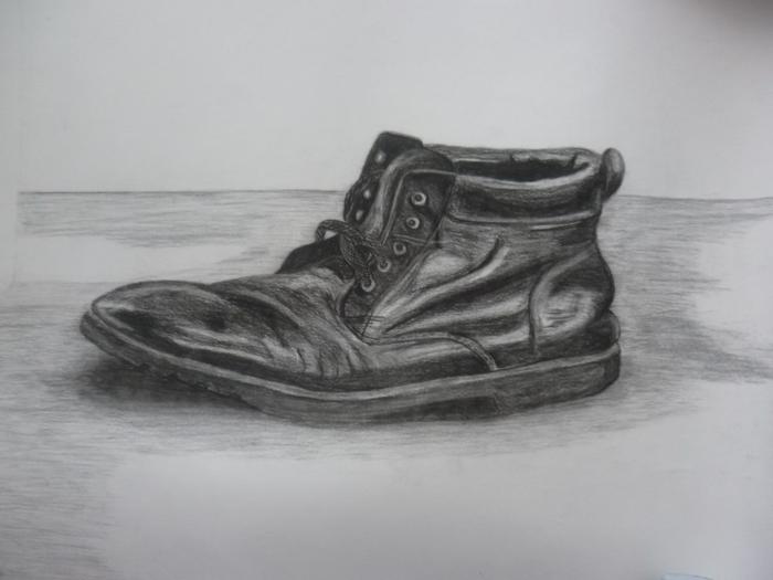 cosas para redibujar en blanco y negro, ideas de dibujos a carboncillo inspiradores, fotos de dibujos