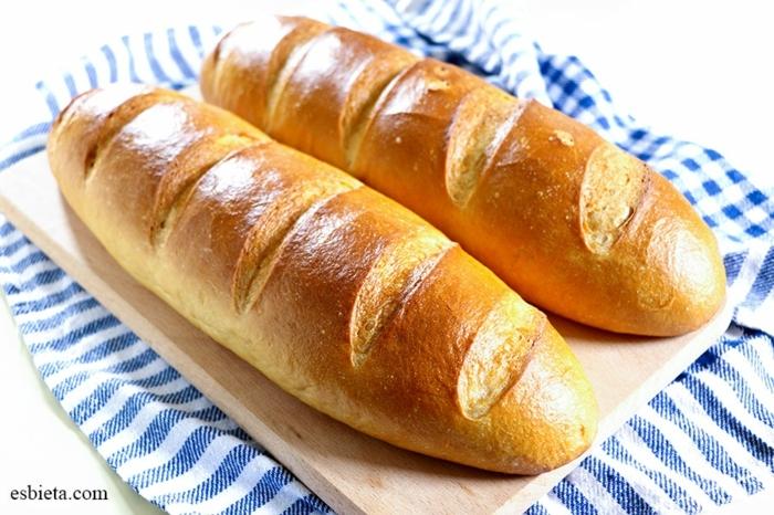 pan frances con corteza, ideas de recetas ricas y faciles para preparar en casa, fotos de recetas de pan ricas y saludables