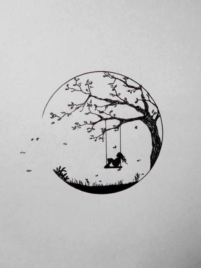dibujos para pintar, dibujos con acuarelas, dibujos chulos de cosas pequeñas dibujadas en blanco y negro, fotos de dibujos