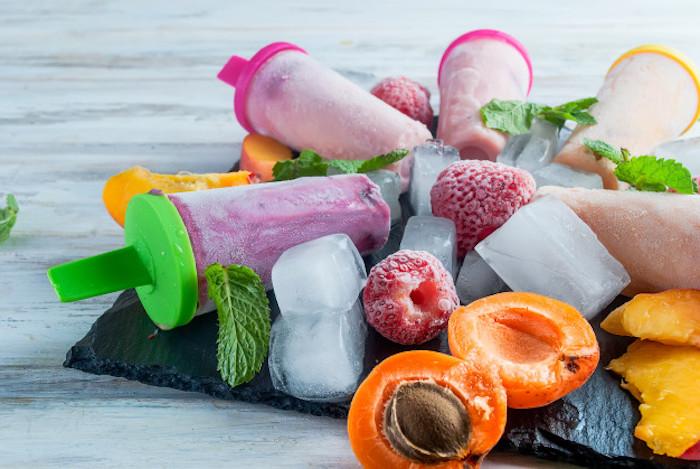 1 helados ricos con frutas como hacer helados saludables y faciles de hacer en casa ideas de helados sanos