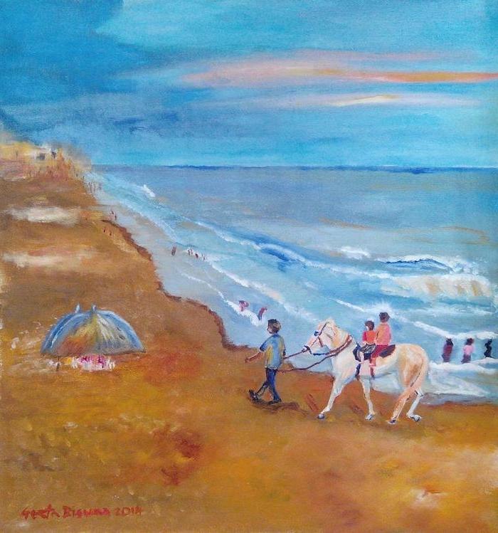 geniales ideas de dibujos del mar en bonitos colores fotos de dibujos del mar que inspiran dibujos de paisajes