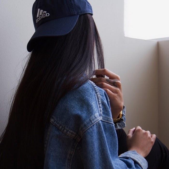 2 como es el estilo de una chica tumblr pelo suelto largo suelto gorra tatuaje en el dedo ideas de outfits tumblr