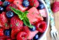 La mejor ensalada de frutas: más de 70 ideas en fotos