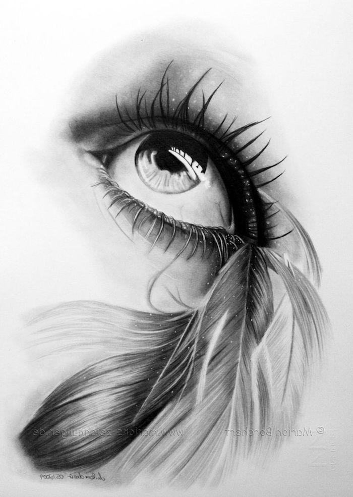 fotos de dibujos a carboncillo faciles de hacer como dibujar una cara paso a paso, como dibujar una cara facil, dibujos a lapiz faciles para principiantes