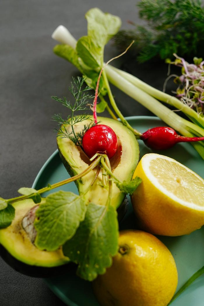 aguacate rabano limon pasos pasos para hacer entrantes faciles para sorprender ideas de recetas caseras faciles y rapidas aperitivos ricos con atun