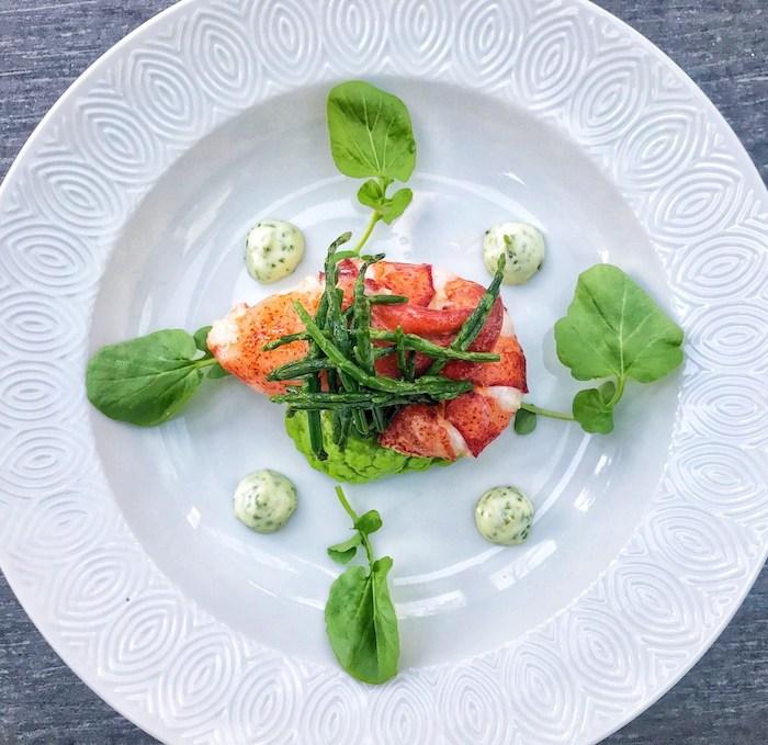 aperitivos con mariscos ideas de entrantes faciles y rapidos recetas cenas originales fotos de aperitivos