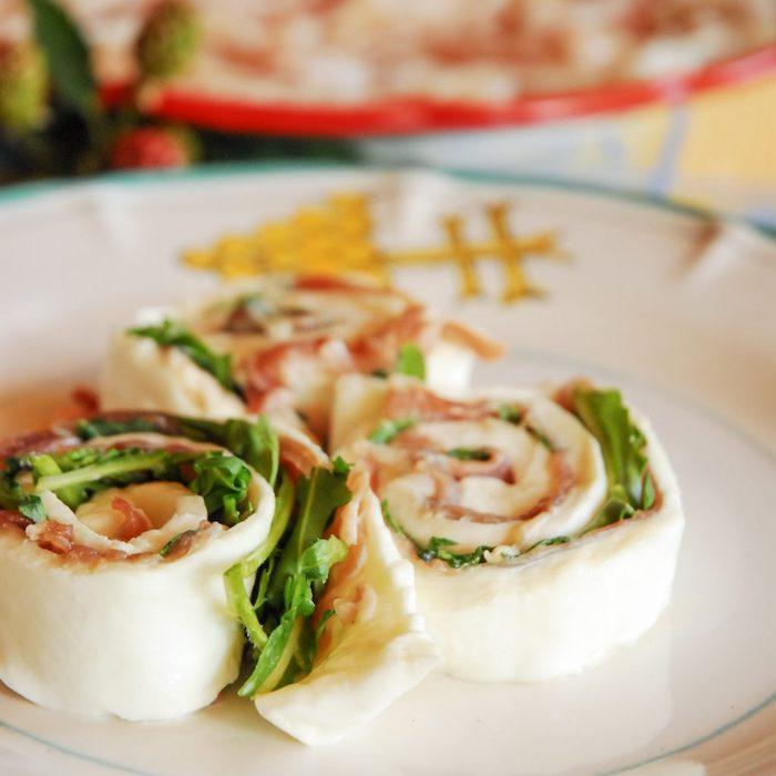 aperitivos faciles y elegantes entrantes saludables con verduras ideas de recetas de tapas y entrantes originales