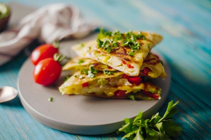 apetitosas ideas de entrantes faciles y rapidos fotos de entrantes originales tomates uva ideas de recetas de tapas
