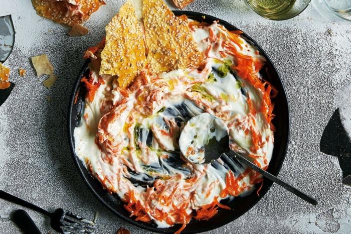 como hacer dip casero con mayonesa ideas de recetas caseras entrantes originales ideas de entrantes originales