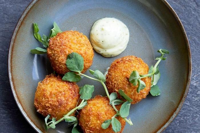 croquetas queso entrantes faciles y rapidos ideas de recetas de aperitivos originales