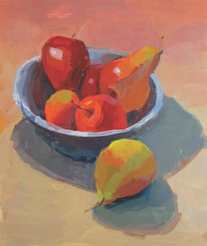 frutas en colores bonitos, ideas de dibujos originales en colores, dibujos faciles de hacer, fotos de dibujos