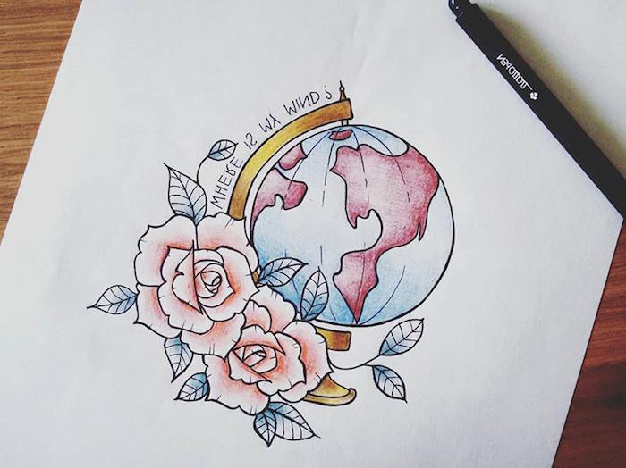 dibujos chulos en colores dibujos pequeños dibujos con acuarelas fotos de dibujos originales fotos de dibujos