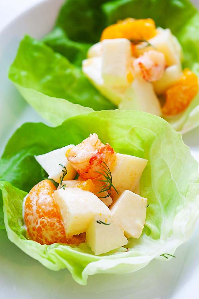 mini pinchos y tapas con frutas y verduras para merendar, postres con frutas faciles de hacer, ideas de postres