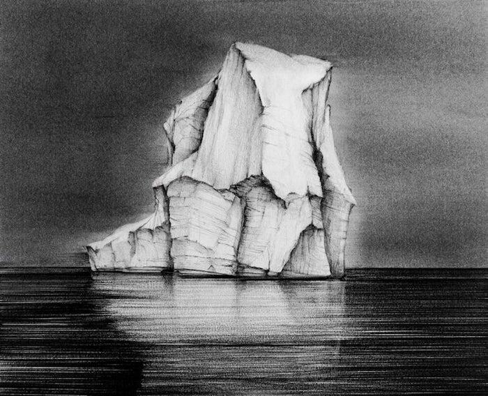 geniales ideas de dibujos de cosas de la naturaleza paisajes naturaleza faciles dibujos a carboncillo tecnicas