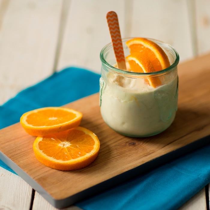 helado sin lactosa sin naranja ideas de postres con frutas fotos de helados exoticos con frutas ideas de postres